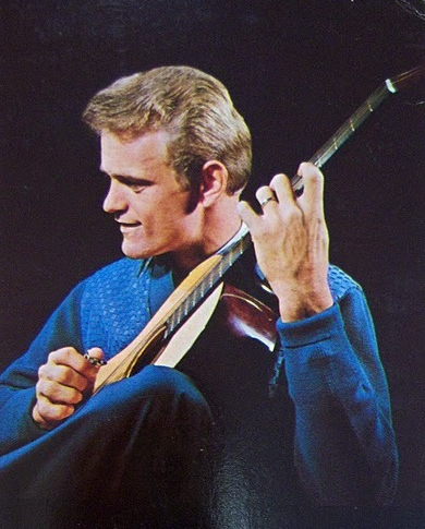 jerry reed chicken pickin