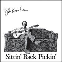 John Knowles - Sittin' Back Pickin'
